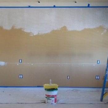 Guide on preparing walls for the application of wallpaper